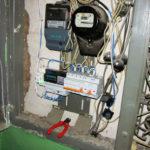 Установка электросчетчика Набережные Челны